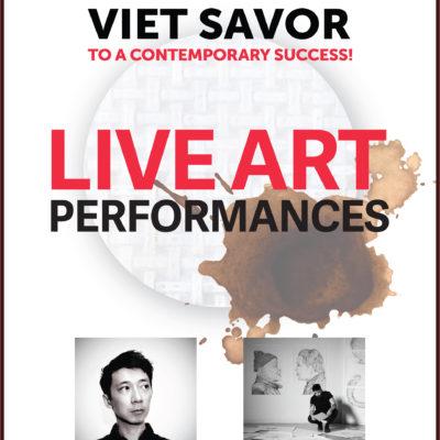 CD-VN_TFDWC-2_LIVE-ART-PERFORMANCE