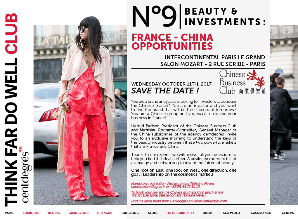N°9: BEAUTY & INVESTMENTS
