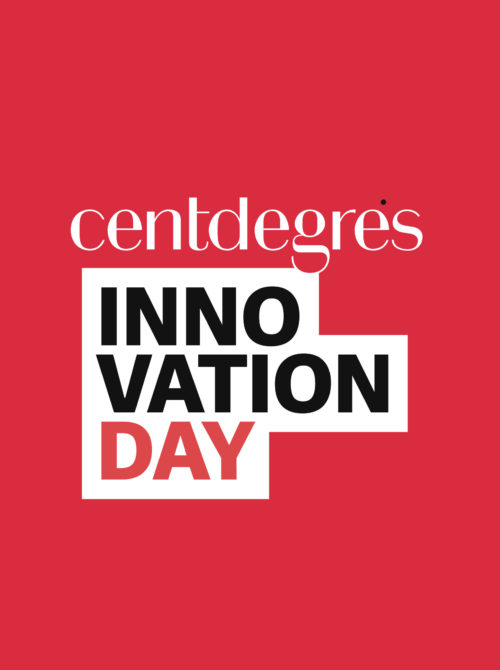 N°10: CENTDEGRÉS INNOVATION DAY